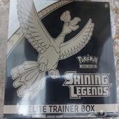 نينتيندو صندوق بطاقات بوكيمون Pokemon