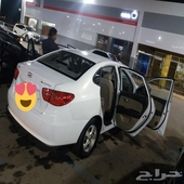 سيارة النترا نظيفة للبيع