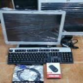 اجهزة كمبيوتر مكتبية مع الضمان