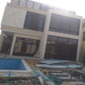 مؤسسة مقاولات بناء وترميم