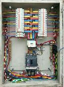 كهربائي.  عام ترميمات وسط الرياض
