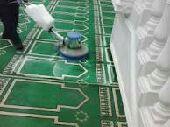 شركة تنظيف مساجد مع التعتار بالرياض الخرج