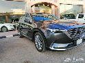 مازدا CX9 فل كامل 2018 عداد 56الف وارد الحاج