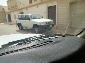 الرياض - جيب باترول 2008ماشي