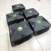 اجهزة اكس بوكس XBOX الاصدار القديم
