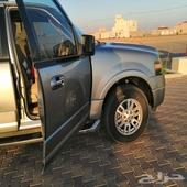 الرياض فورد اكسبدشن 2009