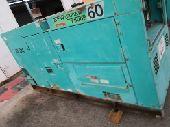 مولد كهرباء دنيو ياباني الأصلي 60 كيلو