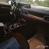 سيارة مازدا جيب CX5 2019