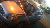 سياره هونداي اكسنت 2010 للبيع