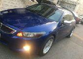 هوندا اكورد 2008 للبيع