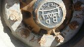 صناديق 3محاور بي بي الماني نوع اسمث عدد 4