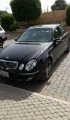 الرياض - مرسيديس E240 موديل 2003