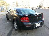 Dodge Avenger 2008 SXT حاله وكاله 100 100