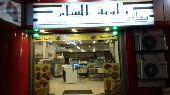 مطعم للبيع مجهز مع التاشيرات