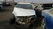 هايلوكس مصدوم 2012 سعودي