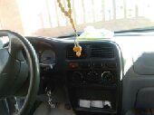 سيارة جدا نظيفة التو يوجد صور