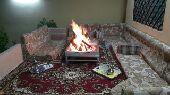 استراحه للايجار ديراب الرياض