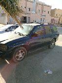 الرياض - جيب بليز موديل 2005