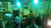 صيانة المعدات الثقيله والسيارات