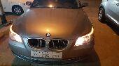 BMW 523 I 2008
