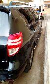 جدة -   سيارة راف فور2012