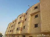 شقة للإيجار  -  حي اليرموك الغربي