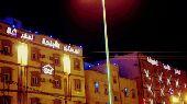 القنفذه_ شارع الرياض