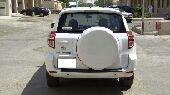سيارة تويوتا راف 4