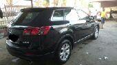جيب مازدا Mazda Cx9 موديل 2013 لايوجد به رش
