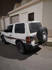 باجيرو ربع 2001