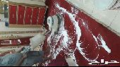 شركة تنظيف شقق فلل مساجدكنب سجادرش موبيددفان