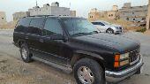 GMC Yukon 1998 Automatic