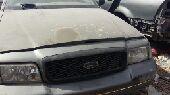 تشليح الومضه لبيع قطع غيار السيارات