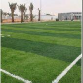 شركة HEDEF لتجهيز ملاعب العشب الصناعي والحدائق
