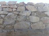 ابوصال  عمال الحجر الطبيعي