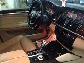 BMW X6 2009 V8 TWIN TURBO