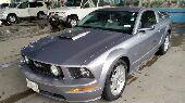 للبيع موستنج GT قير عادي v8 2007