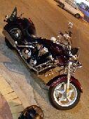 دراجة نارية هونداء 1300VT