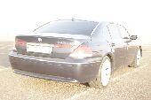BMW 2003 نظيف