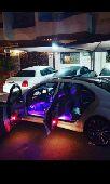 إضاءة السياره الداخليه LED