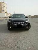 انفنيتي FX35 موديل 2011 فل كامل سعودي