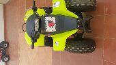 دباب سوزوكي مقاس 80 cc lt موديل2004 ياباني