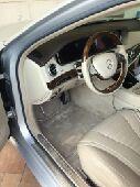 مرسيدس S500 AMG جفالي
