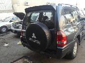 سياره متسوبيشي 2007نظيف