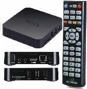 جهاز الترفيه mxq اندرويد التلفزيون