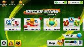 كوينزات soccer stars