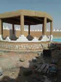 ابو ياسين لجميع أعمال التراث الشعبي القديم