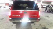 جمس سوبربان 1992 مكينة 454 مقاس 2500