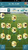 14 تشكيلة لفيفا 16 سوني 3