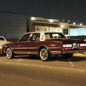 كابرس1989 للبيع